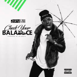 RainyMilli Check Your Balance Artwork